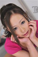 東京熱 高岡めぐみ(Megumi Takaoka)