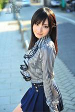 東京熱 湯川愛菜(Aina Yukawa)