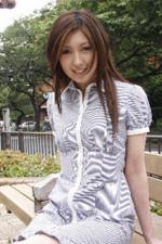 東京熱 若杉愛莉(Airi Wakasugi)