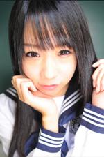 東京熱 姫野杏樹(Anjyu Himeno)