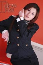 東京熱 小日向葵(Aoi Kohinata)