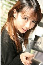 東京熱 西川彩(Aya Nishikawa)