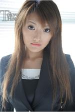 東京熱 芳賀綾美(Ayami Haga)