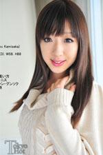 東京熱 上坂あゆ(Ayu Kamisaka)