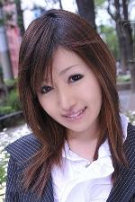 東京熱 井上亜由美(Ayumi Inoue)