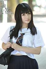東京熱 平子知歌(Chika Hirako)
