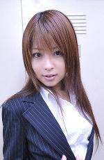 東京熱 青山遥(Haruka Aoyama)
