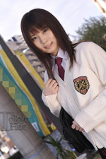 東京熱 三崎香織(Kaori Misaki)