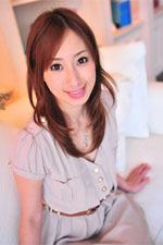 東京熱 西尾かおり(Kaori Nishio)