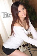東京熱 結城花梨(Karin Yuki)