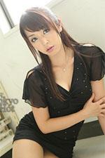 東京熱 まりか(長谷真理香)(Marika)