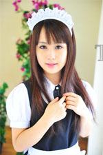 東京熱 高城麻友(Mayu Takagi)