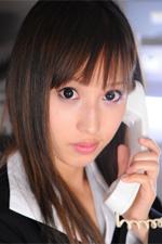 東京熱 かなみ芽梨(Meiri Kanami)