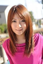 東京熱 北原美夏(Mika Kitahara)