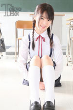 東京熱 海来ひな(Hina Mikuru)