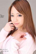 東京熱 大森美玲(Mirei Omori)