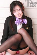 東京熱 中川美由紀(Miyuki Nakagawa)
