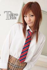 東京熱 加藤奈津美(Natsumi Kato)