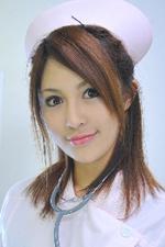 東京熱 霧島奈津美(Natsumi Kirishima)