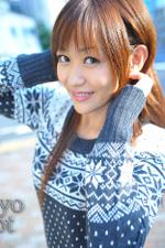 東京熱 川瀬りな(Rina Kawase)
