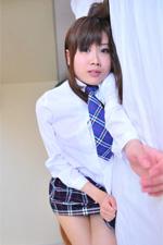 東京熱 すずきりりか(Ririka Suzuki)