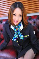 東京熱 根本理沙(Risa Nemoto)