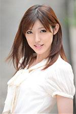 東京熱 藤原遼子(Ryoko Fujiwara)
