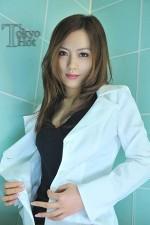 東京熱 比佐野沙羅(Sara Hisano)