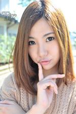 東京熱 松下栞(Shiori Matsushita)