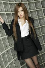 東京熱 小野悠美(Yumi Ono)